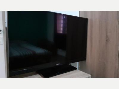 Foto-Audio-Video TV led 39