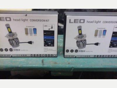 Electricista LUCES DE LED