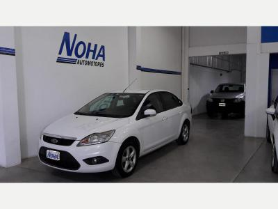 Autos Usado Ford Focus 2012