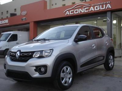 Autos Renault Nuevo 5 Puertas Nafta Gris En Vehiculos Clasicuyo