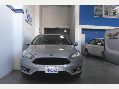 Autos Usado Ford Focus 2015