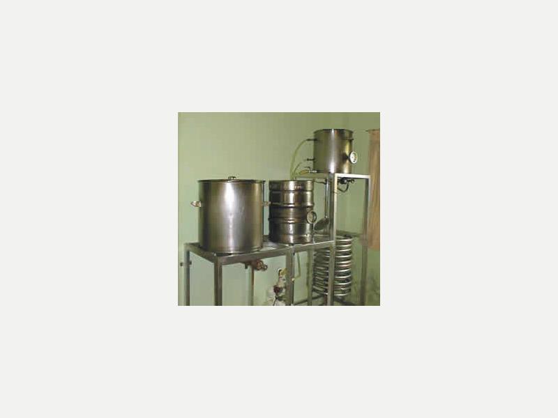 Compra ventas varias equipos cerveceros acero coccion y for Muebles de jardin precios