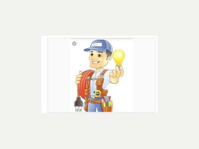 Electricista duchas electricas oficios servicios en san - Chimeneas electricas con vapor de agua ...