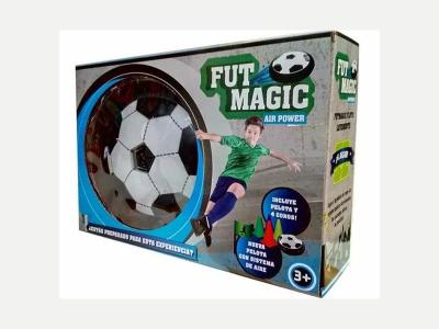 Juguetes Pelota Fut Magic