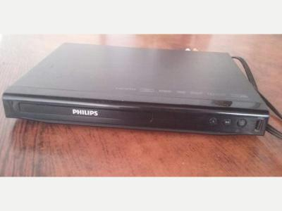 Informatica DVD PHILIPS