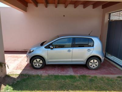 Autos  VW UP 2015