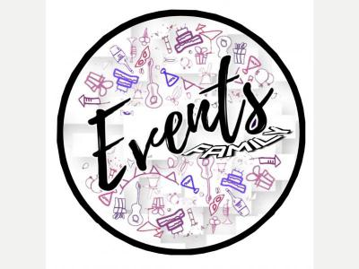 Fiestas Eventos Animacion Eventos EVENTS FAMILY ENTRETENIMIENTO
