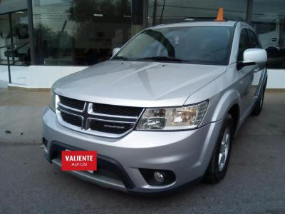 Dodge Journey 2013 Usado