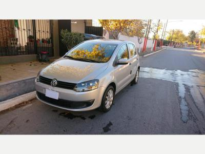Autos Usado VW Fox 2012