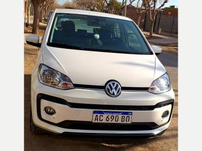 VW UP 2018 Usado